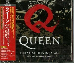 Best-12-Queen-CD-New