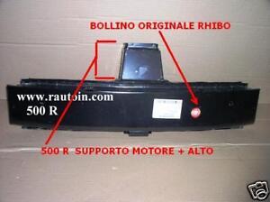 FIAT-500-R-TRAVERSA-POSTERIORE-Engine-Holder-Bridge