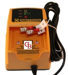 Chargeur-Abitron-BCM-1-Hetronic-Hydronic-3-6-Volt-9-36-Volts-DC
