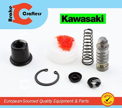 2005-2006 KAWASAKI Z750S REAR Z 750 S BRAKE MASTER CYLINDER REPAIR REBUILD KIT