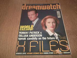 DREAMWATCH-MAGAZINE-NO-75-DECEMBER-2000-X-FILES-JENNIFER-LOPEZ-WINONA-RYDER
