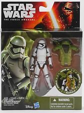 First Order Stormtrooper Armor Up Force Awakens Star Wars New Mint In Box MIB!