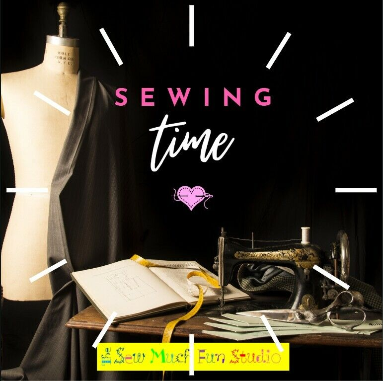 Part-time Winter Fashion Design Crash Course - Sewing  to Biz startup + much more.