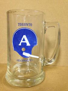 CFL-Toronto-Argonauts-Mug-Vintage-1970-039-s-maybe-1960-039-s