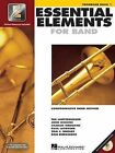 Essential Elements for Band - Book 1 with Eei: Trombone by Various (Paperback / softback, 1999)