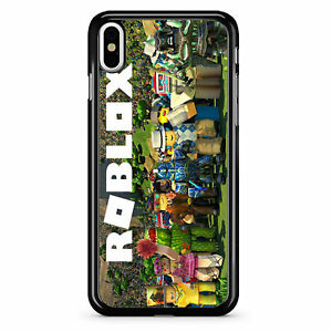 Details about Roblox 1 fit for iPhone 5 6 7 8 X XR XS MAX samsung cover case