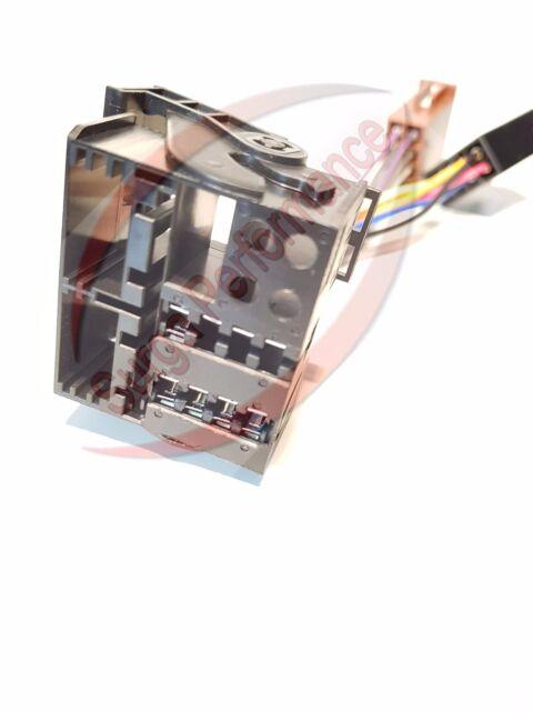 Quadlock ISO Auto Radio Adapter Kabel BMW/RANGE ROVER/MINI COOPER