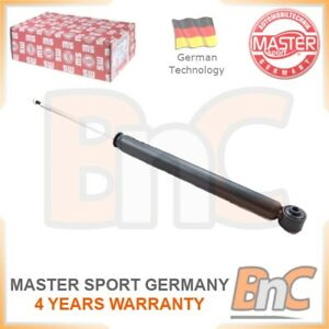 Genuine-MASTER-SPORT-GERMANIA-Heavy-Duty-AMMORTIZZATORE-POSTERIORE-PER-FORD-FUSION-JU