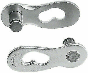 Wippermann Connex 908 Bicycle Chain 9 Speed for sale online