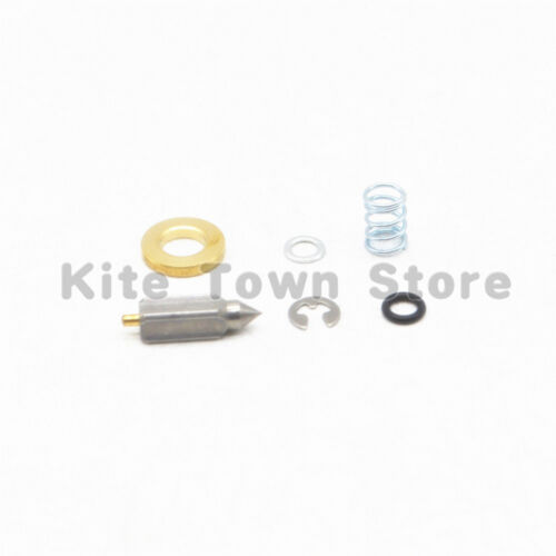 Carburetor Rebuild Kit Repair for Suzuki LTF250 Quadrunner 1997-1999 LTF250F New