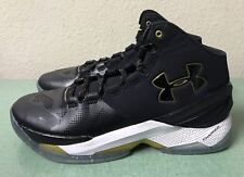 4dae16f321d item 4 Under Armour Curry 2 LE Elite Gold MVP Championship 1280303-001 Mens  Sz 11.5 NEW -Under Armour Curry 2 LE Elite Gold MVP Championship  1280303-001 ...