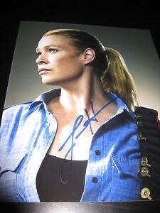 Laura-Holden-Autografo-Firmado-8x10-Walking-Dead-Promo-en-Persona-Coa-Auto-Raro