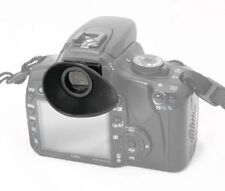 Camera 22mm  Eyecup Eye Cup Viewfinder For Nikon D7000 D5100 D300s D3000 D90 D70