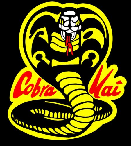 Cobra Kai Poster SKU 21033