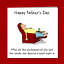 Funny-Father-039-s-Day-Card-Self-Isolation-Quarantine-Lockdown-Amusing-Humour thumbnail 4