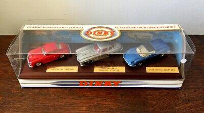 Volitivo Matchbox Dinky Diecast Dy-902 Porsche - Mercedes - Ferrari 1/43 No/ Bbr Bang Elaborato Finemente