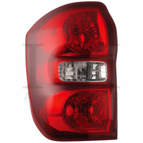 For 2004-2005 Toyota Rav4 Left Driver Side Rear Lamp Tail Light