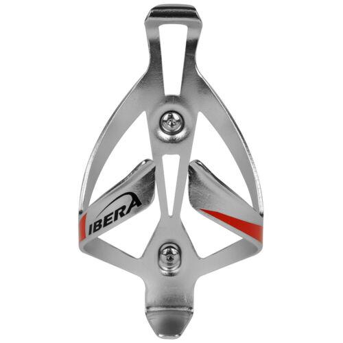 Ibera Vélo unique conçu en aluminium plaque de bouteille d/'eau Cage