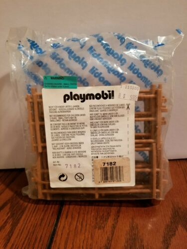 Playmobil #7182 Fencing Set SEALED IN BAG   QTY  HTF!