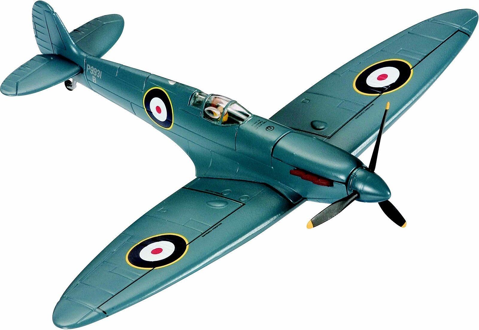 CORGI Spitfire Type PR Mark IB~No. 212 SQ. RAF~AA31928