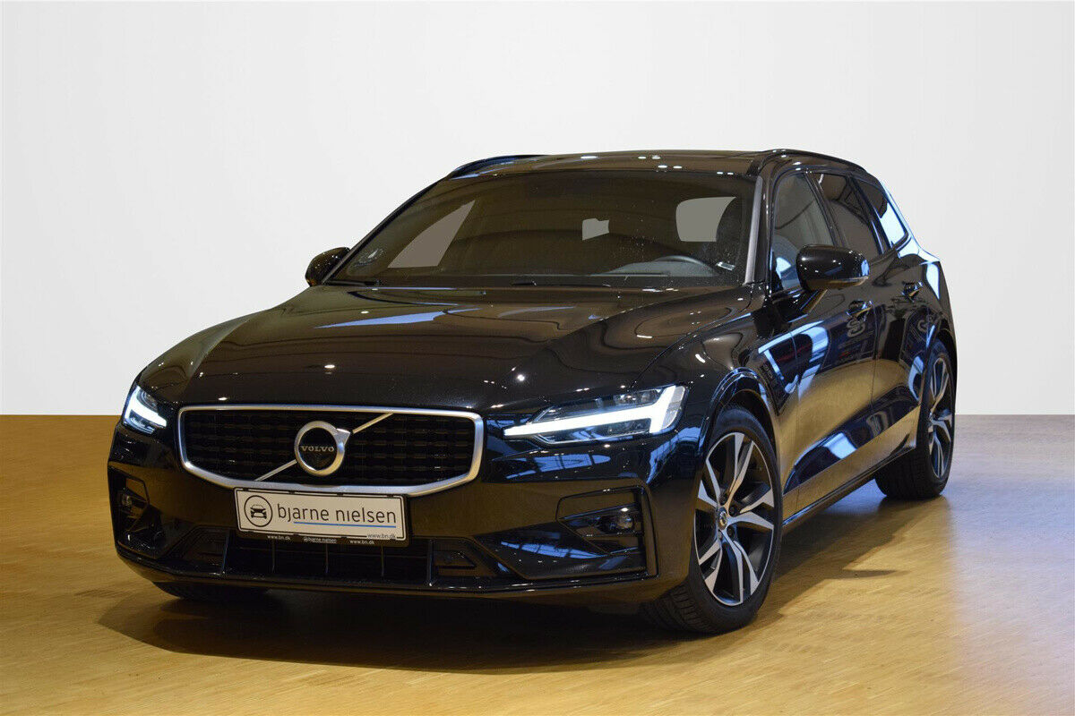 Volvo V60 Billede 2