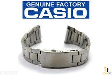 CASIO SGW-300HD-1AV Original Stainless Steel Watch BAND Strap SGW-400-HD-1BV