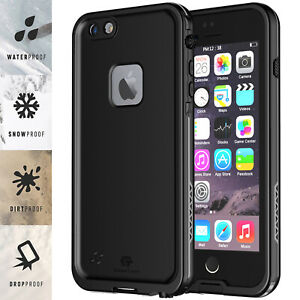 For-Apple-iPhone-6s-Plus-Case-Cover-Fre-Waterproof-Shockproof-DirtProof-Defender