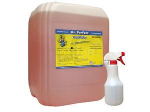 Mr-Perferct-Insekten-Star-Insektenentferner-10L-leere-500-ml-Flasche