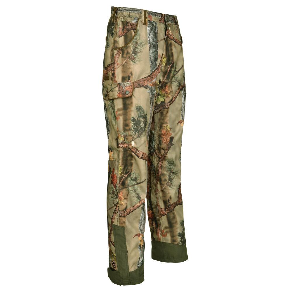 BroCoched Skintane Óptimo Pantalones -  Bosque Fantasma Camo Impermeable Caza Nuevo  buen precio