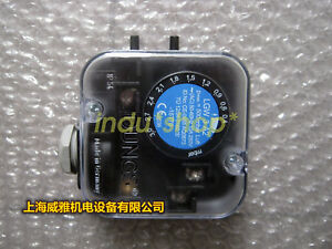 1PC-New-LGW3A2P-Dungs-Air-Pressure-Switch-With-test-button-For-Burner