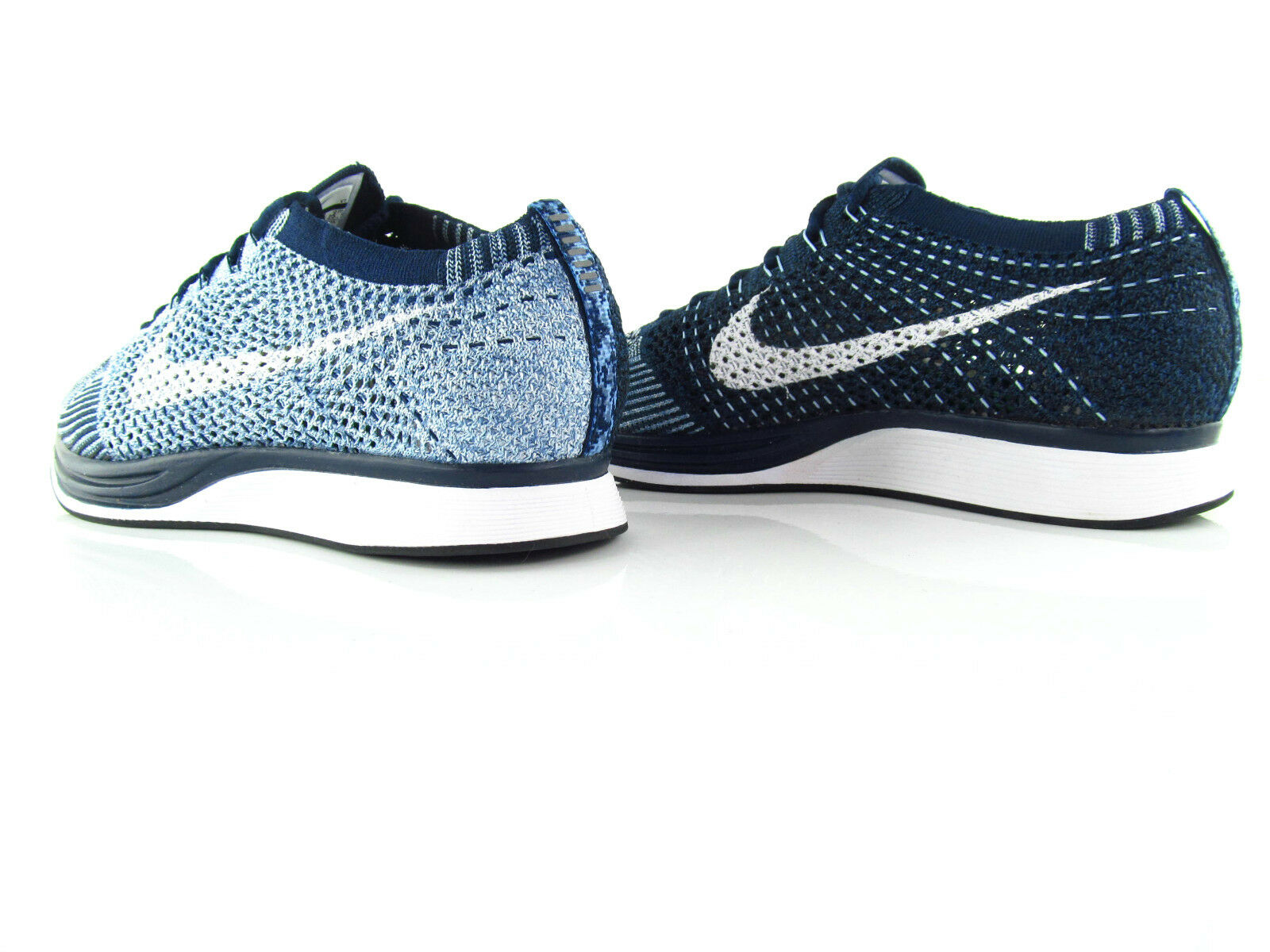 Nike Flyknit Racer Game Royal New Navy Blue Trainers Running New Royal Eur_36.5 - 38.5 9f8a59