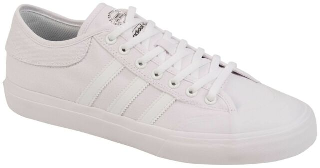 quality design 34cc7 3a723 Adidas Matchcourt Shoe - White   White - New