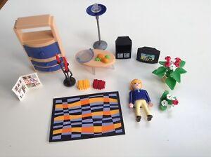 Playmobil-3966-Family-Living-Room-Furniture-set