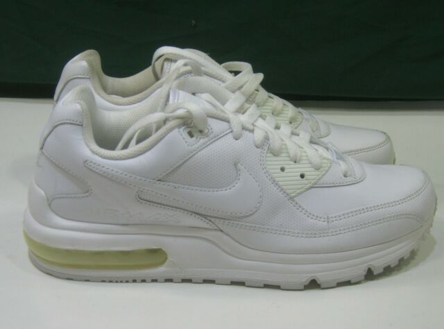 the latest df225 90876 Nike Air Max Ltd Mens 316376-111 White Running Shoes Athletic SNEAKERS Size  9