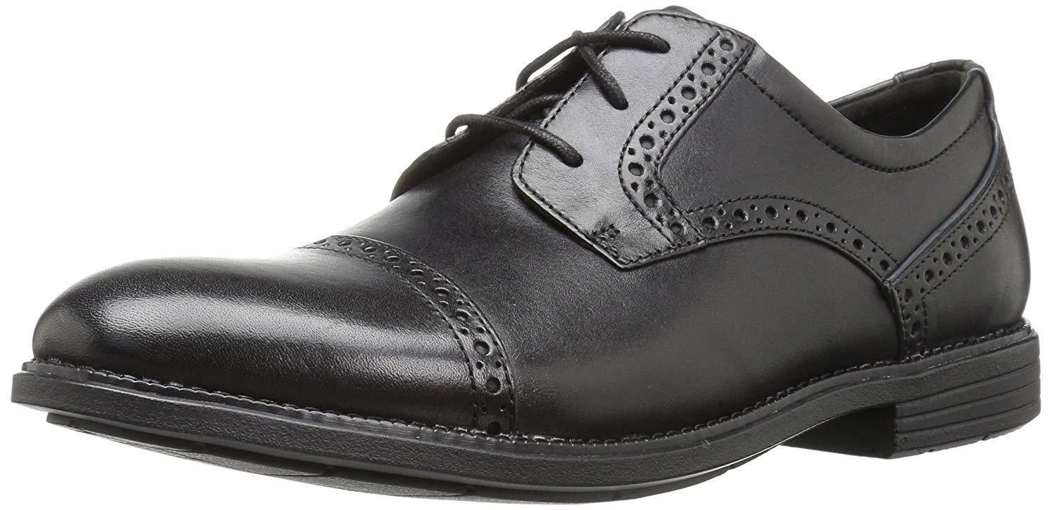 Rockport Homme Madson Cap Toe Oxford-Choix Taille couleur.