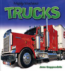 Trucks by Jean Coppendale (Paperback / softback, 2010)