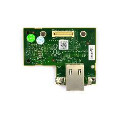 iDRAC6 Enterprise Remote Access Card For Dell R410 R510 R610 R710 K869T/J675T
