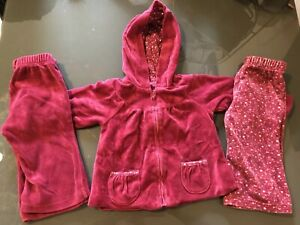 Mothercare Baby Girls Tracksuit