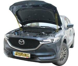 Hood-Shock-Absorber-Bonnet-Strut-Lift-Damper-Kit-x2pc-Fit-Mazda-CX5-II-2017