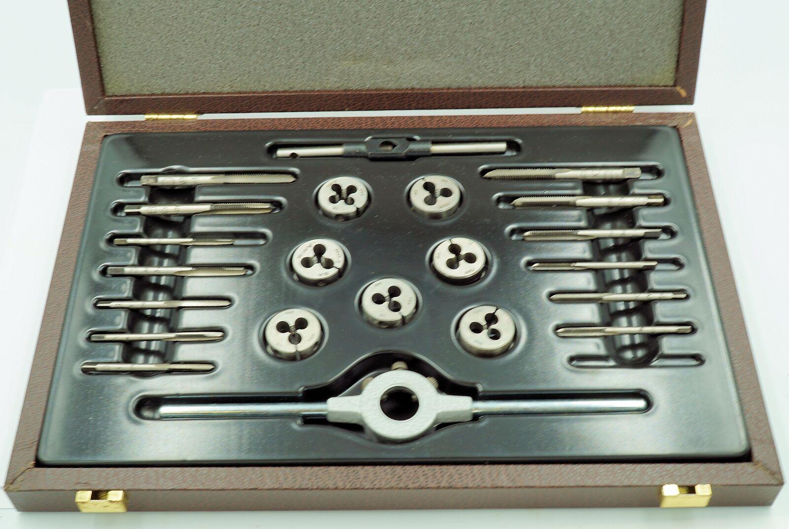 British Apex BA Tap & Die Boxed Set (Ref  AC7)