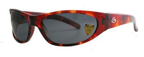 new Gargoyles Sunglasses GXP 4920E Tortoise Grey Polarized