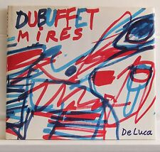 Jean Dubuffet MIRES 1934-1984 Biennale di Venezia De Luca