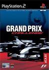 Grand Prix Challenge (Sony PlayStation 2, 2003) - US Version