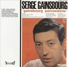 Gainsbourg Percussions by Serge Gainsbourg (CD, Jan-2016, Philips)