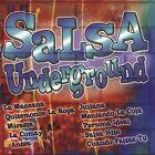 Salsa Underground by Digi Underground (CD, May-2004, Mock & Roll)