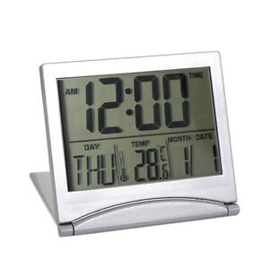 Digital-LCD-Weather-Station-Folding-Temperature-Travel-Thermometer-Hygrometer