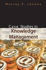 Case Studies in Knowledge Management by IGI Global (Hardback, 2005)