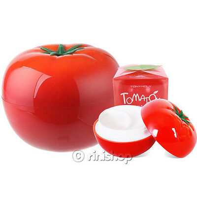 [TONY MOLY] Tomatox Magic White Massage Cream Pack 80ml Rinishop
