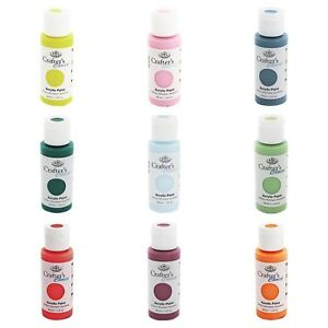Royal-amp-Langnickel-Crafter-039-s-Choice-Acrylic-Paint-59ml