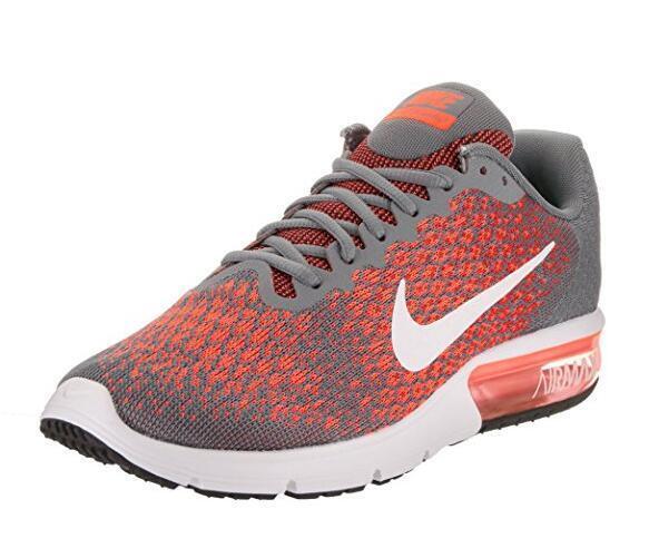 Nike air max successive 2 2 successive uomini 852461 008 nuove scarpe da corsa 8a089a